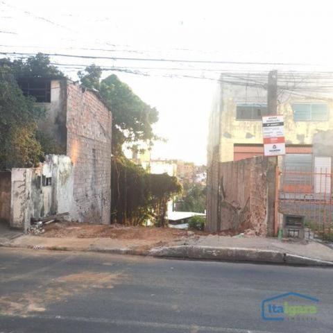 Terreno para alugar, 507 m² por r$ 8.000,00/mês - federação - salvador/ba - Foto 4