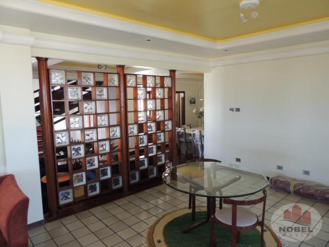 Casa à venda com 4 dormitórios em Pituaçú, Salvador cod:5522 - Foto 9