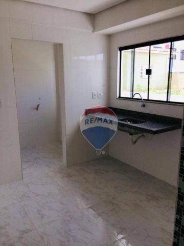 Apartamento 3/4, sendo uma suíte - candeias - vitória da conquista/ba - Foto 11