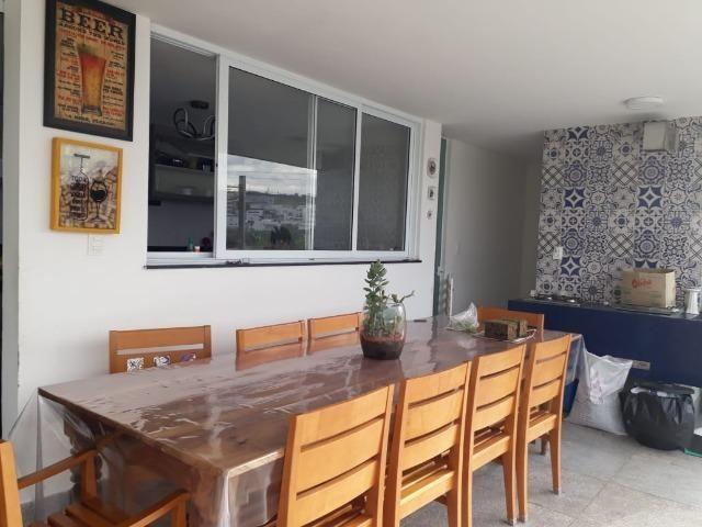 Casa em Alphaville 2 com 7/4 e 1140m² - Foto 15