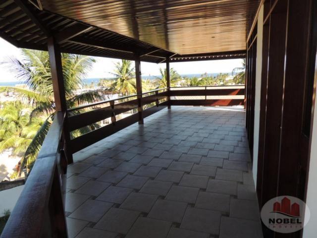 Casa à venda com 4 dormitórios em Pituaçú, Salvador cod:5522 - Foto 20