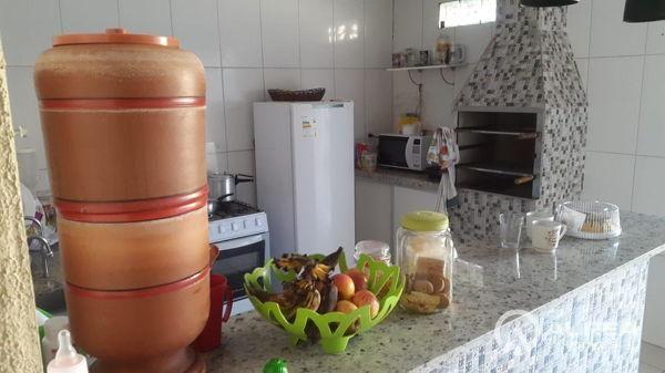 Casa  com 3 quartos - Bairro Jardim Marques de Abreu em Goiânia - Foto 11