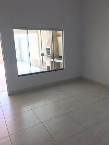 Três Marias - Casa nova de 2/4 com suite - Foto 8