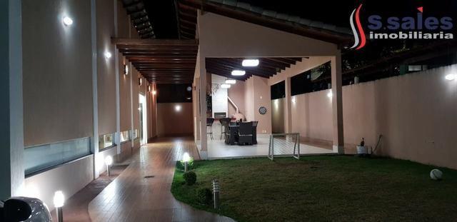 Linda Casa na Rua 04 em Vicente Pires!