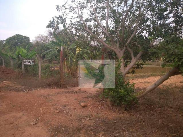 Chácara com 2 dormitórios à venda, 13200 m² por r$ 250.000 - jardim rivera - Foto 12