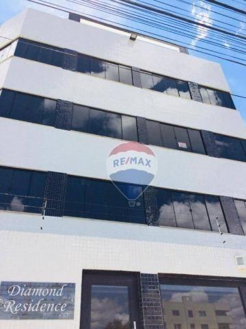 Apartamento 3/4, sendo uma suíte - candeias - vitória da conquista/ba - Foto 2