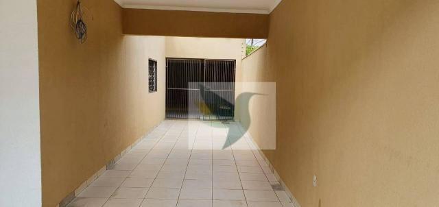 Casa com 3 dormitórios à venda, 175 m² por r$ 300.000 - jardim gramado i - Foto 5