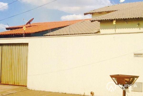 Casa  com 3 quartos - Bairro Residencial Forteville em Goiânia - Foto 7