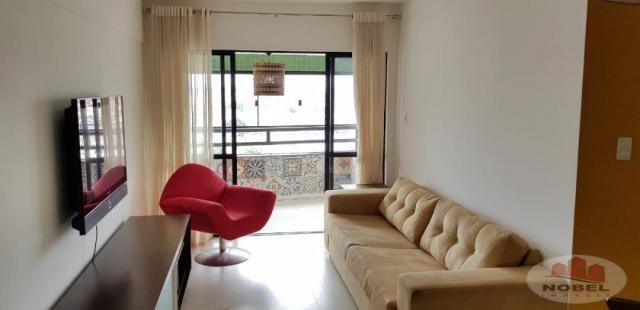 Apartamento para venda em Ponto Central com 3/4 - Foto 10