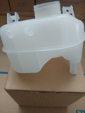 Reservatorio de expansão agua radiador motor- Meriva 2006 / 2012 - Foto 2