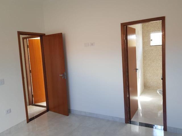 3 Quartos Casa Coronel Antonino Aceita Carro - Foto 6