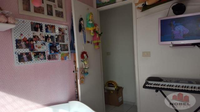 Apartamento à venda com 3 dormitórios em Muchila, Feira de santana cod:4611 - Foto 8