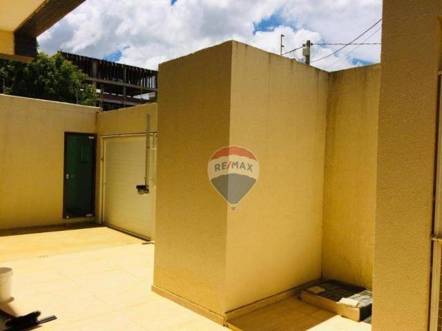 Apartamento com 3 dormitórios à venda - jardim candeias - vitória da conquista/ba - Foto 8