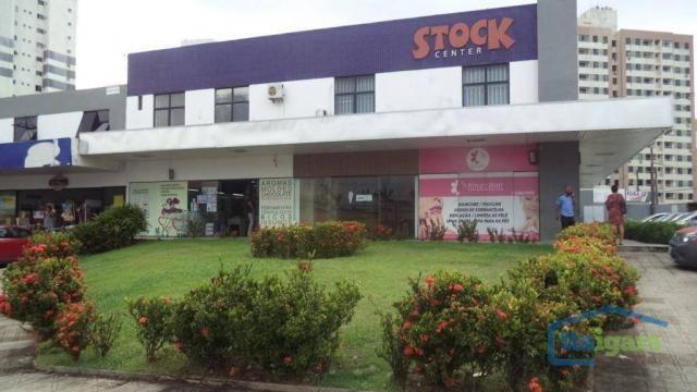 Sala comercial para locação, Imbuí, Salvador.
