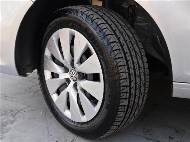 Volkswagen Fox 1.0 Mpi Trendline 12v - Foto 5