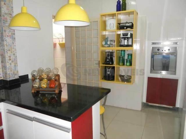 Casa de condomínio à venda com 3 dormitórios cod:666597