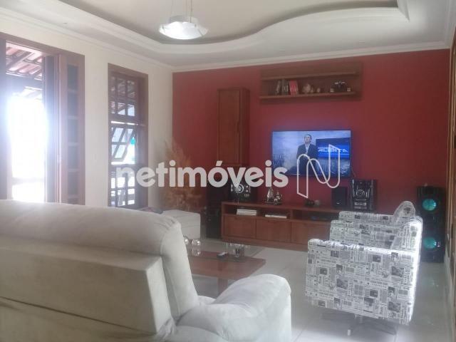 Casa à venda com 4 dormitórios em Caiçaras, Belo horizonte cod:736469 - Foto 3