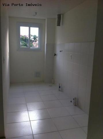 Apartamento para venda em novo hamburgo, vila nova, 2 dormitórios, 1 banheiro, 1 vaga - Foto 12