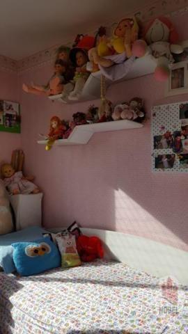 Apartamento à venda com 3 dormitórios em Muchila, Feira de santana cod:4611 - Foto 9