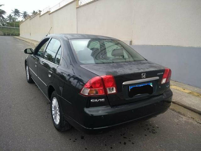 Honda Civic 2002 aut