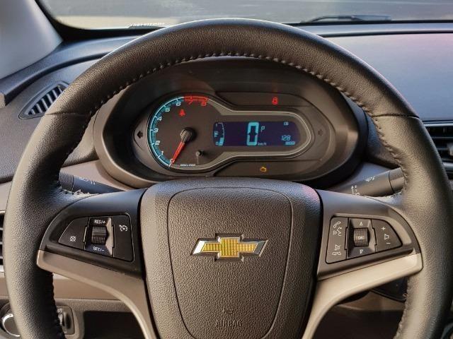 Chevrolet Prisma 1.4 LT Automático 2016 - Foto 10
