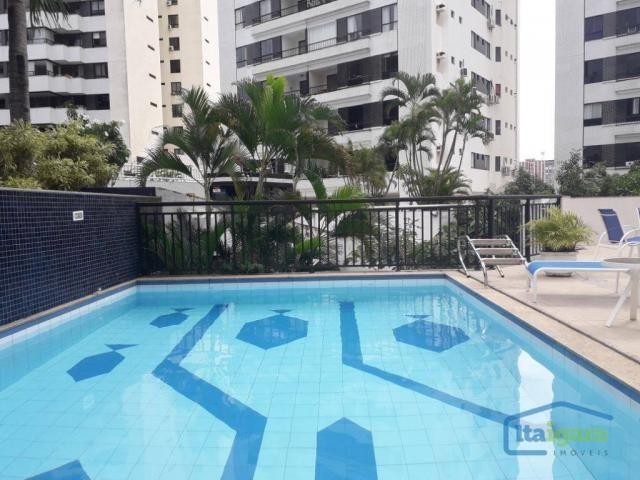 Apartamento com 3 dormitórios à venda, 100 m² por r$ 570.000,00 - cidade jardim - salvador - Foto 12