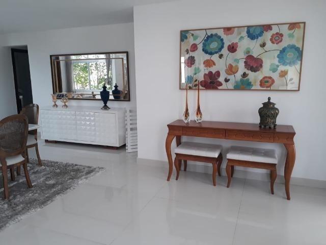 Casa em Alphaville 2 com 7/4 e 1140m² - Foto 10