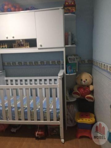 Apartamento à venda com 2 dormitórios em Tomba, Feira de santana cod:4562 - Foto 12