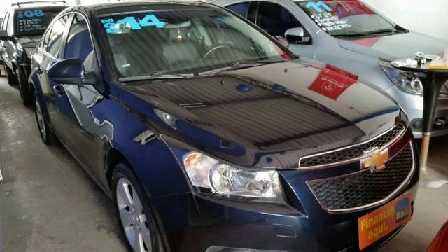 GM/ Cruze Sedan LT 1.8 Flex AUT. (Único Dono)