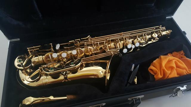Sax alto Eagle SA501 - Foto 2
