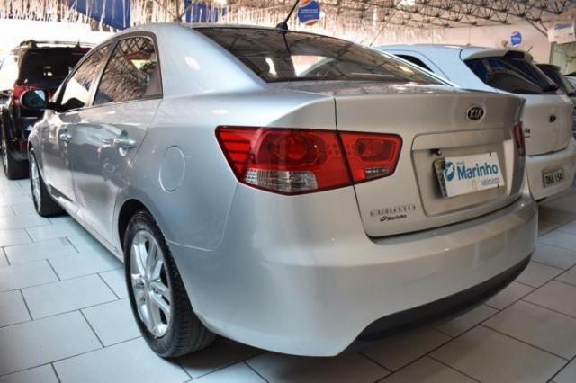Kia cerato 2012 1.6 ex3 sedan 16v gasolina 4p automÁtico - Foto 7
