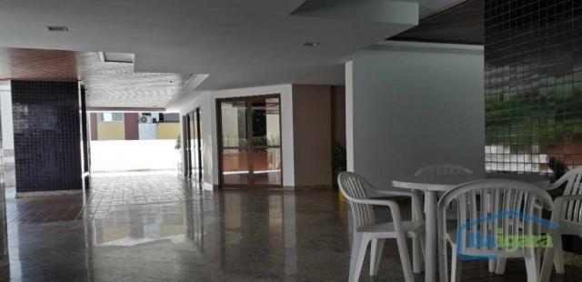 Apartamento com 3 dormitórios à venda, 119 m² por r$ 450.000,00 - pituba - salvador/ba - Foto 10