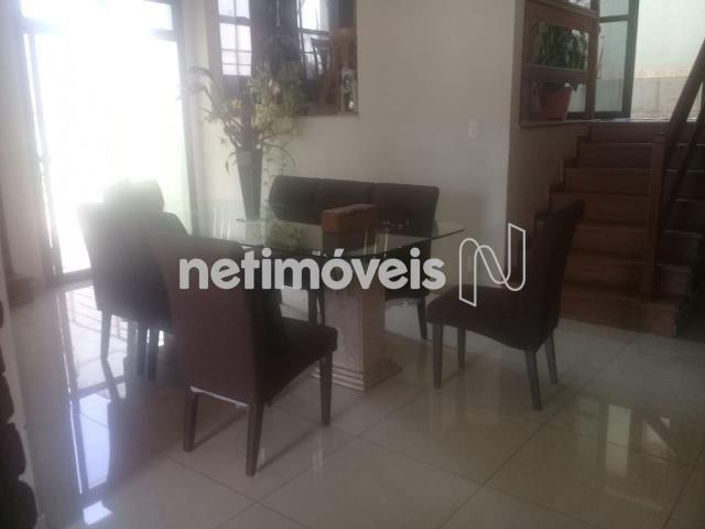 Casa à venda com 4 dormitórios em Caiçaras, Belo horizonte cod:736469 - Foto 12