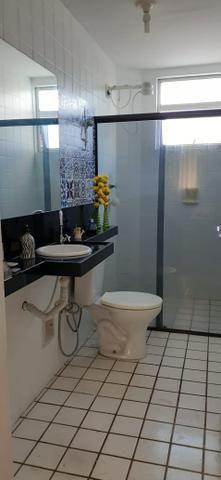Vendo linda apartamento na Jatiuca 3 quartos - Foto 4