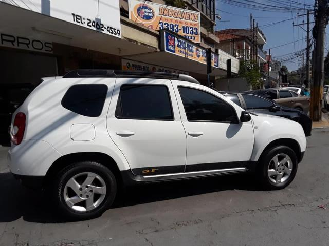 Renault/Duster Outdoor 1.6 (GNV) - Foto 4