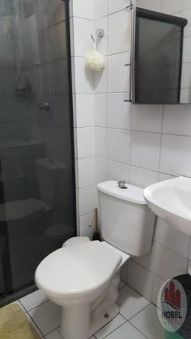 Apartamento à venda com 3 dormitórios em Muchila, Feira de santana cod:4611 - Foto 10