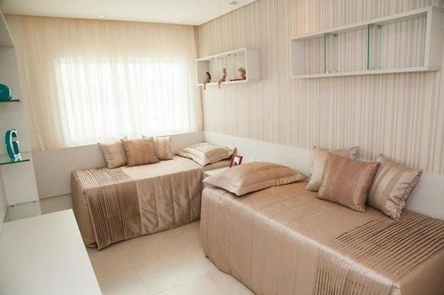 Casa no Cond. Carmel Bosque na Sapiranga - 186m² - 3 Suítes - 3 Vagas (CA0163) - Foto 10