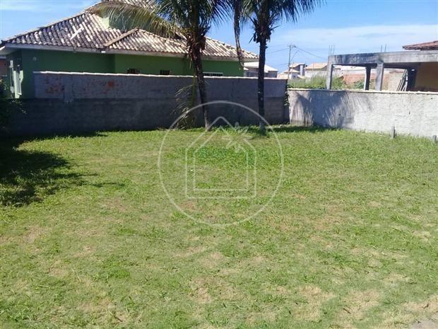 Casa à venda com 3 dormitórios em Caminho de búzios, Cabo frio cod:869367 - Foto 19