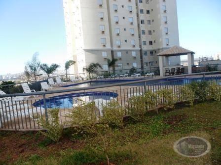 Apartamento residencial para locação, Ipiranga, Ribeirão Preto. - Foto 11