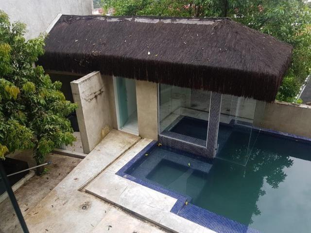 Casa à venda com 5 dormitórios em Morumbi, São paulo cod:72461 - Foto 4