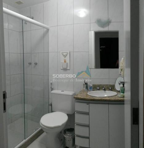 Apartamento 3 Quartos (1 Suíte) com Armários, 2 Vagas, Alto, Teresópolis, RJ - Foto 9
