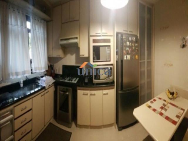 Casa à venda com 3 dormitórios em Anita garibaldi, Joinville cod:UN00474 - Foto 17