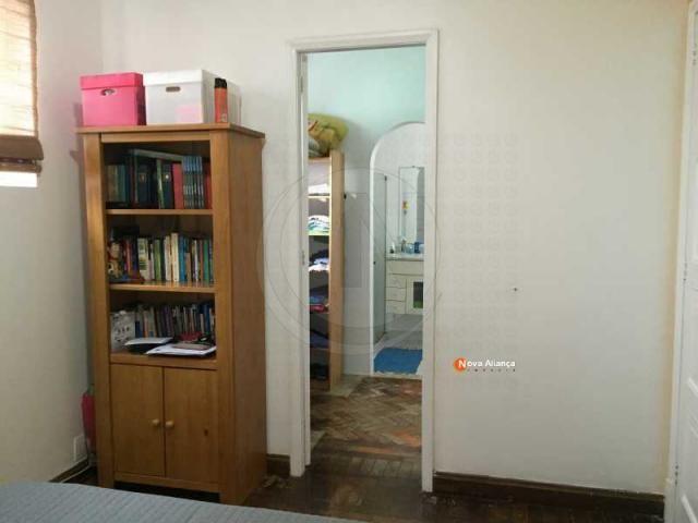 Casa de condomínio à venda com 3 dormitórios em Cosme velho, Rio de janeiro cod:NBCN30005 - Foto 6