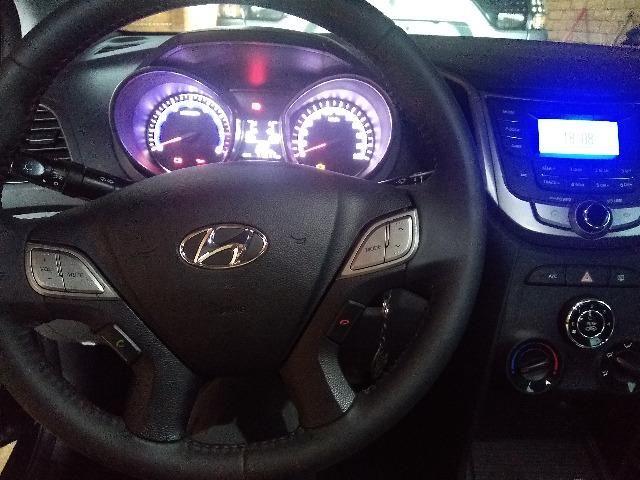 Vendo HB20S 1.0, confortplus sedan, impecável - Foto 3