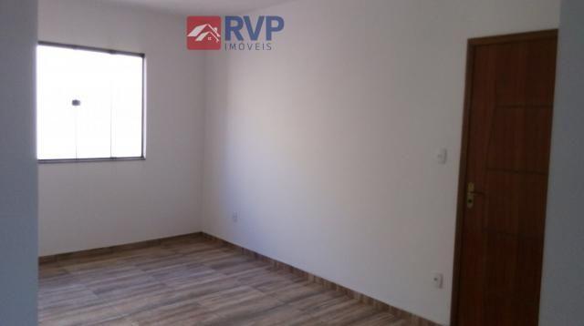 Apartamento, Nova Benfica, Juiz de Fora-MG - Foto 4
