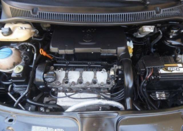VW / Fox Trend 1.0 8v Total Flex / 4 portas / Completo - Pouco rodado Petrópolis/RJ - Foto 8