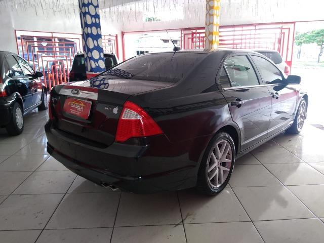 Ford Fusion SEL 2011 completo Impecável! - Foto 4