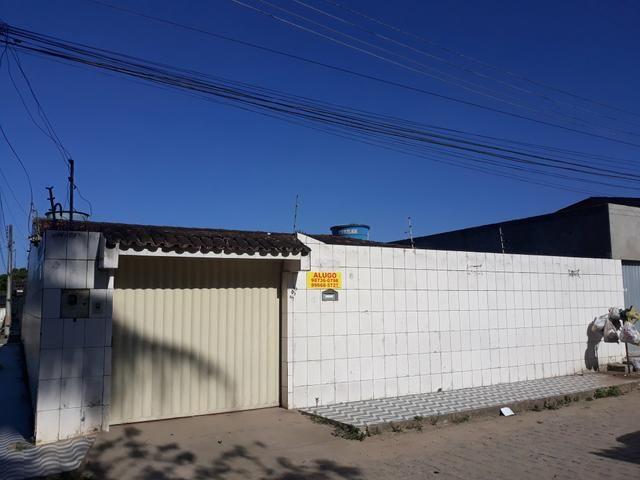 Casa em Rio Largo, próximo ao aeroporto