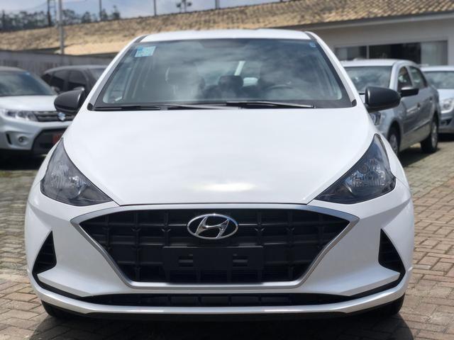 Hyundai HB20 Sense 1.0 2020 0km - Foto 2