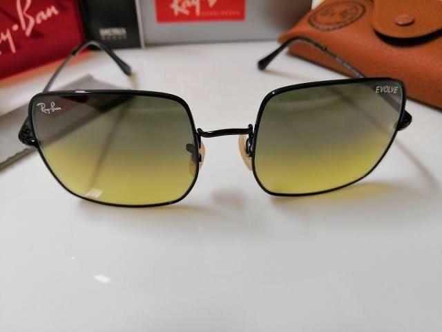 Oculos Ray ban Square novo na caixa só 299 - Foto 6